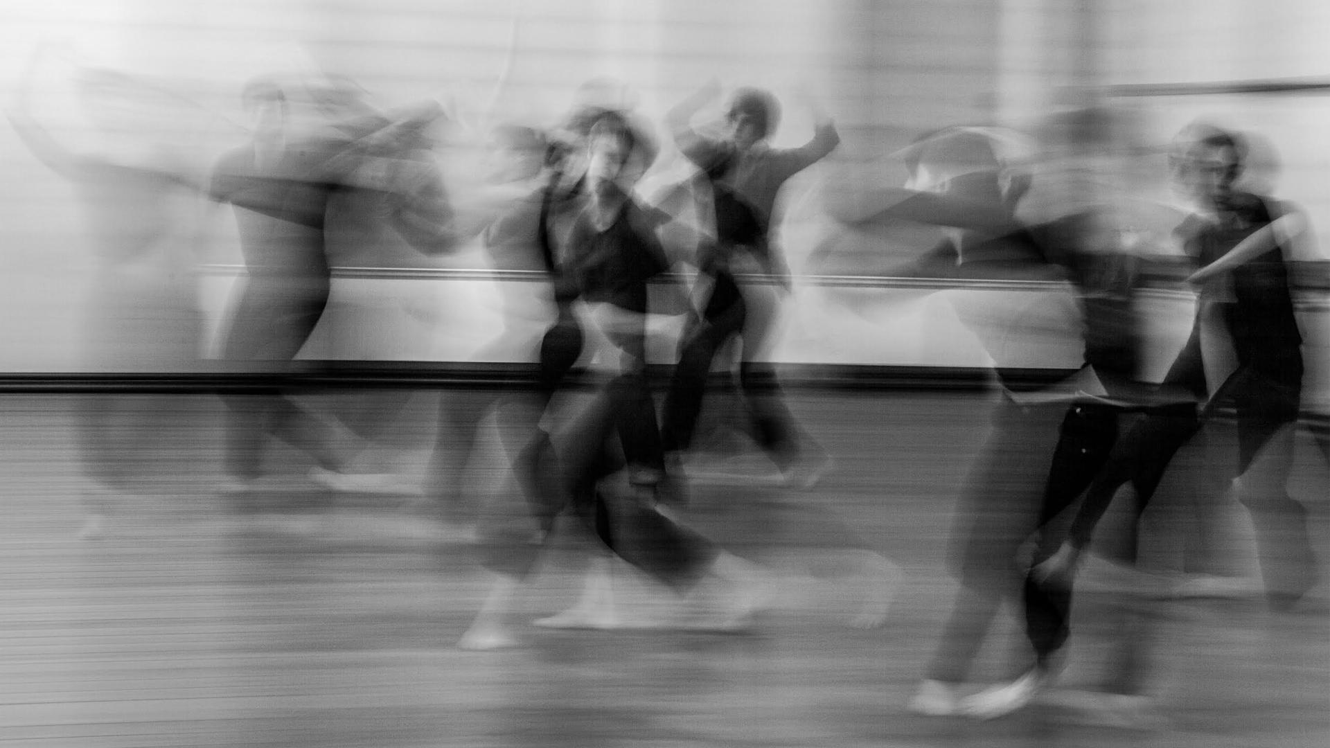 Αυτοσχεδιασμός & Χορογραφία